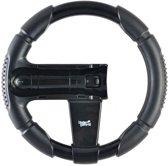 Under Control Racestuur Voor PS3 Move Controller - Zwart