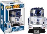 FUNKO Pop! Star Wars: R2-D2 Collectible figure Pop! Star Wars