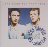 The Style Council ‎– Head Start For Happiness