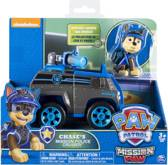 Paw Patrol rescue politie voertuig Mission Paw - Chase police cruiser