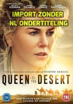Queen of the Desert [DVD] (import)