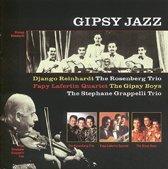 A Jazz Hour With Gipsy Jazz