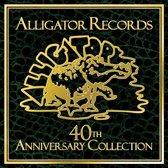 Alligator Records 40Th..