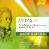 Piano Concertos Nos. 20