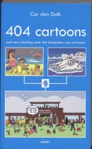 404 Cartoons