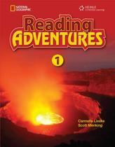 Reading Adventures 1