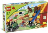 LEGO DUPLO Ville Boerderij - 4975
