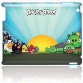 Gear4 Angry Birds Clip-On iPad 2 Hardcase Angry Bird Family