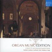 Organ Music Collection