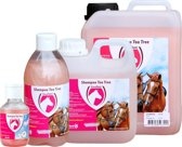 Shampoo Tea Tree Horse - Paardenshampoo 2,5 LTR