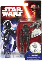 Action figure Star Wars 10 cm Fighter Pilot