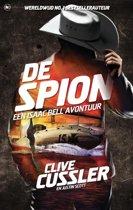 Isaac Bell-avonturen - De spion