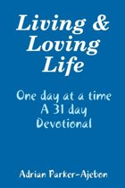 31 Day Devotional