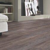 PVC vloer Tarkett Starfloor Click 30, Cerused oak/brown