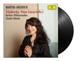 Tchaikovsky: Piano Concerto No.1 In B Flat Minor (LP)