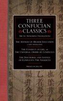 Three Confucian Classics