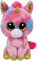 Ty Beanie Buddy Fantasia Unicorn 24cm - Knuffel