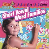 Let's Start Smart: Short Vowel Word Families CD & DVD