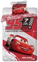 Dekbedovertrek Cars Champ 140x200/70x90 cm