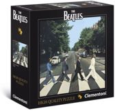 Clementoni Beatles puzzel Abbey road 1969 269 stukjes