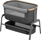 Maxi-Cosi Iora 2-in-1 co-sleeper - Essential Graphite