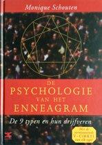 De psychologie van het enneagram