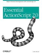 Essential ActionScript 2.0
