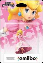 amiibo Super Smash Bros - Peach - Wii U + NEW 3DS