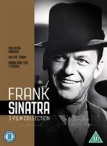 Sinatra 100Th Anniversary Boxset