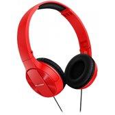 Pioneer SE-MJ503-R rood