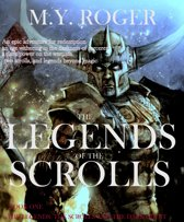 The Legends Of The Scrolls