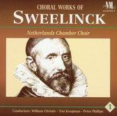 Choral Works Of Vol. 1
