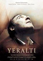 Yeralti (dvd)