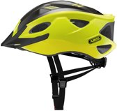 ABUS Helm S-Cension Race Green
