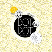 Dot to dot puzzelboek pocket 2