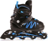 Inline Skates Alert - Blauw - Maat 35-38
