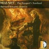 Mozart The Nannerl's Notebook, Key