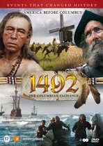 1492: America Before Columbus/The Colombian Exchange