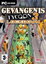 Gevangenis Tycoon 3 - Lockdown - Windows