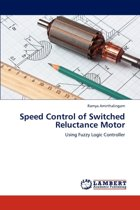 Speed Control of Switched Reluctance Motor