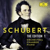 Schubert - The Edition Vol.1 (Limited Edition)