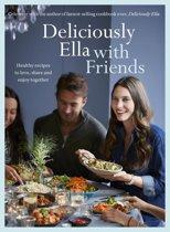 Omslag van 'Deliciously Ella with Friends'