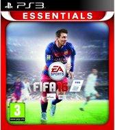 FIFA 16 (Essentials) PS3