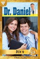 Dr. Daniel Box 4 – Arztroman