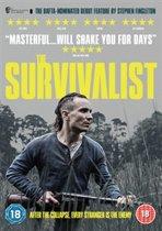 Survivalist (import) (dvd)