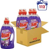 Dixan Lavenderfresh - volumedoos 112 wasbeurten - vloeibaar wasmiddel
