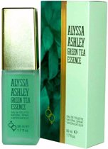 Alyssa Ashley green Tea Essence Eau De Toilette Spray 50ml