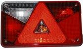 Aspöck Multipoint 5 achterlicht links
