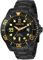 Invicta Jason Taylor 30196 Herenhorloge - 47mm