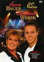 Frans Bauer & Marianne Weber - Live In Maaspoort